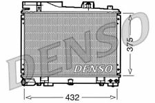 1x Denso Radiator DRM05034 DRM05034