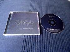 CD Ady dieci pfennig aka Andy Dimes NIGHTFLIGHT 2001 Wersi Organo Orgue Orgel