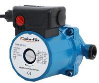 """KOLERFLO 110V 3/4"""" 3-speed NPT Hot Water Circulation Pump for Heater System"""
