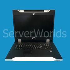 HP AF630A LCD8500 Display / Keyboard US 776634-001