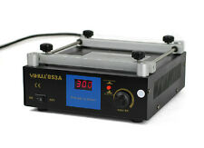 110V or 220V 600W SMD BGA Preheating Soldering Rework Station Oven Station