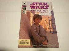 Star Wars Episode I #2 of 4 (1999 Series) Dark Horse Comics Vf/Nm