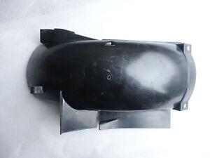 HONDA TRANSALP XL 600 PD06 Verkleidung Innenradlauf Hinten Schutzblech radlauf