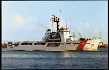 Uscgc Durable Wmec-628 postcard Us Coast Guard medium endurance cutter
