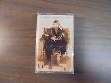 "NEW SEALED ""Rod Stewart"" A Spanner In The Works    Cassette Tape   (G)"