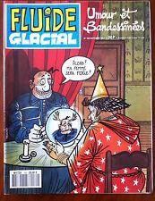Fluide Glacial n°184 du 10/1991;
