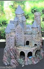 !!!SALE Beautiful Castle 26 cm aquarium ornament,fish tank decoration Gift SALE