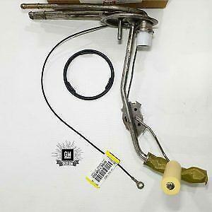 Delphi Fuel Pump Hanger FL0192 For Chevrolet Pontiac Caprice Parisienne 86-88