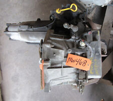 AUTOMATIC TRANSMISSION 3.0L DOHC AX4F 2000 00 TAURUS SABLE AUTO FLOOR SHIFT CAR