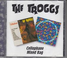 Troggs - Cellophane / Mixed Bag, CD Neu