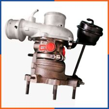 Turbolader ABARTH ALFA ROMEO FIAT LANCIA 1.4TB 155PS VL36 VL38 55208528 55212916