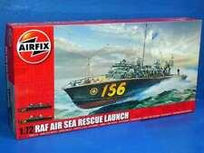 Airfix 1/72 05281a RAF Rescue Launch - Model Kit