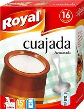 10 - TRADITIONELLE - SPANISCHE CUAJADA - 480 g X 160 SERVINGS