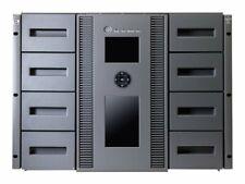 HP Enterprise - AU300A - StorageWorks MSL8048 - Bandbibliothek - 76.8 TB / 153.6