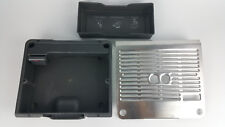 BREVILLE 800ESXL Espresso Machine Part Stainless Cover Drip Tray Full Indicator
