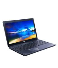Acer Travelmate 2nd Gen Core i7 256GB SSD 8GB RAM Windows 10