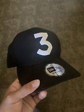 chance the rapper 3 hat