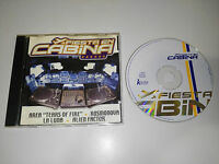 FIESTA EN CABINA - CD 2000 KASTA MUSIC SPANISH EDITION