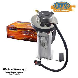 Herko Fuel Pump Module 256GE For Jeep TJ Wrangler 1997-2002