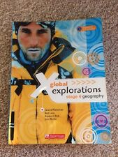 Global Explorations Stage 4 Geography Plus Interactive CD For Stage 4 And 5
