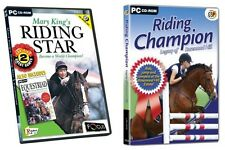 Mary King's Riding Star + Equestriad & Riding Champion Legacy of Rosemond Hill