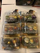 Halo 3 Mini Helmet 3-Packs (6)