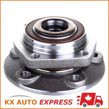 FRONT WHEEL BEARING & HUB ASSEMBLY FOR VOLVO C70 1999 2000 2001 2002 2003 2004