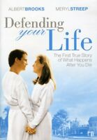 Defending Your Life [New DVD] Ac-3/Dolby Digital, Dolby, Dubbed, Eco Amaray Ca