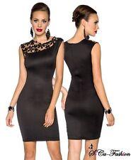 Festliche ärmellose Damenkleider mit asymmetrischer Länge