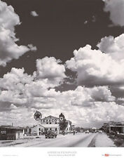 Route 66 by Andreas Feininger Poster Print