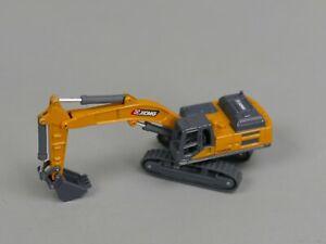 XCMG XE490DK Excavator   Yagao  1:87 Scale