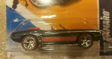 2012 Hot Wheels Super Treasure Hunt 69 Camaro Muscle Mania GM Secret T-Hunt