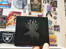 SKOLD - Never is Now CD (Tim Sköld Marilyn Manson KMFDM Shotgun Messiah)