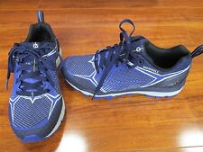 NEW MERRELL All Out Crush Shield Trail Running Shoes WOMENS Size 8 BLUE