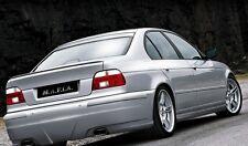 """BMW Serie 5 E39 Paraurti Posteriore Tuning vetroresina maxton design """"MAFIA"""""""
