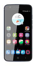 """Teléfonos móviles libres ZTE color principal azul desde 5,5"""""""