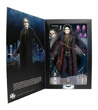 Batman Dark Knight - The JOKER 1/6 scale 13 inch Collectible Action Figure
