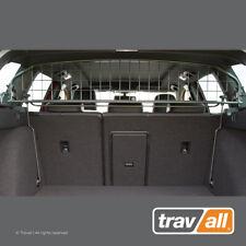 VW Golf 7 Variant mit Panoramadach Hundegitter, Hundeschutzgitter, Gepäckgitter