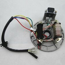 125cc Pit Bike Pitbike Motorcycle Stator Plate Pickup Magneto Coil Rotor