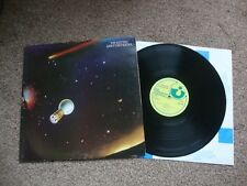 THE ELECTRIC LIGHT ORCHESTRA ELO 2 UK 1973 HARVEST RARE 1st PRESS  Near MINT