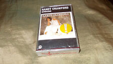 RANDY CRAWFORD - WINDSONG Cassette Mc .... New
