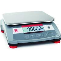Ohaus Ranger R31P30 Compact Bench Scale 60 lb_ 0.02 lb WITH Warranty