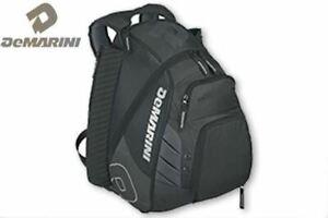 DeMarini VooDoo Rebirth Equipment Backpack (Multiple Colors): WTD9105