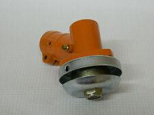 Winkelgetriebe Motorsense Freischneider 9 Zahn   26mm Rohr