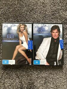 Bold And The Beautiful How It All Began DVD Bundle: Collection 1 , 2 - Brand New