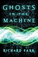 Ghosts in the Machine (The Babel Trilogy)-ExLibrary