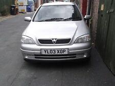 Vauxhall Astra Ls cdti