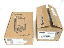 New, Intermec CN3NI Handheld Computer CN3BSH80000Z4G5 With Charging Dock
