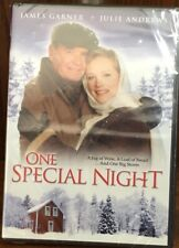 One Special Night (DVD, 2002), New Factory Sealed