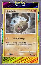 Racaillou - Platine:Vainqueurs suprêmes -105/147 - Carte Pokemon Neuve Française